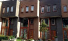 Appartement Ds. Martin Luther Kingweg-Zaandam-Poelenburg