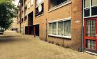Apartment Charlotte Brontestraat-Amsterdam Zuidoost-Bijlmer-Centrum (D, F, H)
