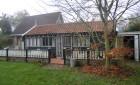 Maison de famille Omval 30 -Alkmaar-Schermereiland en Omval