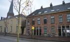 Appartement Stationsplein-Zutphen-Nieuwstad en Coehoornsingel