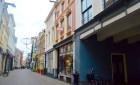 Apartamento piso Grote Overstraat-Deventer-Centrum