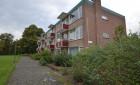 Apartamento piso Hornstraat-Zwolle-Hogenkamp