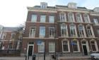 Etagenwohnung Van de Spiegelstraat 14 - Den Haag - Zeeheldenkwartier