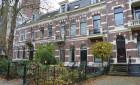 Appartement Kronenburgersingel-Nijmegen-Stadscentrum