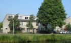 Huurwoning L.C. van der Vlugtstraat 3 -Amersfoort-Architectenbuurt-Oost