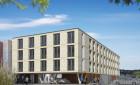 Appartement Flevostraat-Purmerend-De Koog