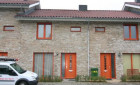Casa Sjorsstraat-Almere-Stripheldenbuurt