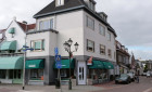 Espacio de vida trabajo Kerkstraat-Bussum-Brink