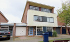 Family house Dick Laanweg-Almere-Literatuurwijk