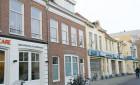 Appartement Rozenstraat-Haarlem-Stationsbuurt