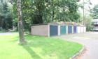 Garage Laan van de Bork 28 -Emmen-Emmerhout