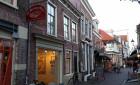 Appartement Kleine Kerkstraat-Leeuwarden-Nieuwestad