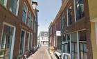 Appartement Grote Hoogstraat-Leeuwarden-De Waag
