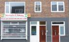 Appartement Laan van Nieuw-Guinea-Utrecht-Laan van Nieuw Guinea-Spinozaplantsoen