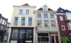 Appartement Voorstraat-Utrecht-Domplein, Neude, Janskerkhof