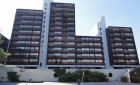 Appartement Burg. Hustinxstraat-Nijmegen-Stadscentrum