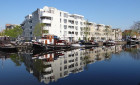 Apartment Oude Singel 334 -Leiden-Noordvest