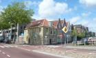 Appartement Nieuwe Mare 13 -Leiden-Molenbuurt