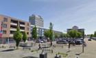 Apartment Van Starkenborghhof-Utrecht-Kanaleneiland-Noord