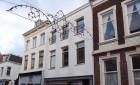 Appartement Twijnstraat-Utrecht-Lange Nieuwstraat en omgeving