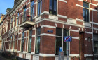 Kamer Brandenburgerstraat 27 -Groningen-Oosterpoortbuurt