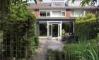 Huurwoning Van Rijslaan-Delft-Verzetstrijdersbuurt