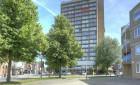 Apartment Espoortstraat-Enschede-De Bothoven