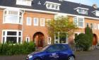 Appartement Stuijvesantplein-Haarlem-Bomenbuurt