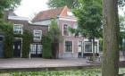 Appartement Achterom-Delft-Centrum-Zuidwest