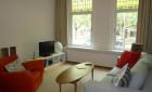 Appartement Mathenesserlaan-Rotterdam-Nieuwe Westen