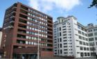 Apartment Clausplein-Eindhoven-Witte Dame