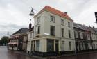 Apartment Kamperstraat-Zwolle-Binnenstad-Zuid