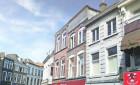 Apartment Rozemarijnstraat-Breda-Fellenoord