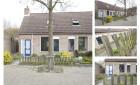 Maison de famille Branderij-Alkmaar-'t Rak-Noord