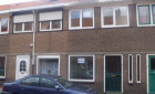 Villa Bloemfonteinstraat-Tilburg-Korvel