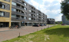 Apartamento piso Baron Sloetkade-Apeldoorn-Welgelegen