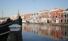 Apartment Oude Herengracht 18 J-Leiden-Havenwijk-Noord