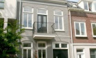 Apartment Van Hasseltstraat-Arnhem-Sint Marten
