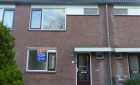 Family house Udenstraat 5 -Arnhem-De Laar-West
