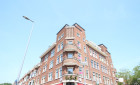 Appartamento Slaghekstraat-Rotterdam-Hillesluis