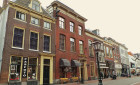 Apartment Wolsteeg 5 -Leiden-Pieterswijk