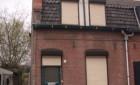 Family house Varkensmarkt-Tilburg-Trouwlaan