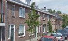 Appartement Paus Adriaanstraat-Tilburg-Hoefstraat