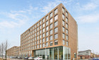 Appartement Melissekade 37 -Utrecht-Parkwijk-Zuid