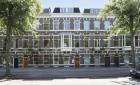 Apartamento piso Bezuidenhoutseweg-Den Haag-Bezuidenhout-Oost