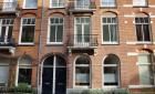 Appartement Alberdingk Thijmstraat 15 H-Amsterdam-Helmersbuurt