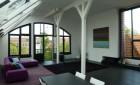 Appartement Groenburgwal-Amsterdam-Nieuwmarkt/Lastage