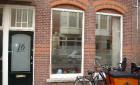 Apartamento piso Boreelstraat-Den Haag-Statenkwartier