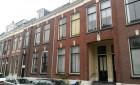 Appartement Parkstraat-Utrecht-Buiten Wittevrouwen