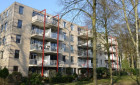 Appartement Niek Engelschmanlaan 35 -Nijmegen-Goffert